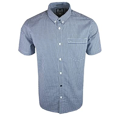 Weekend Offender - Polo - para Hombre Azul Nav Large: Amazon.es ...