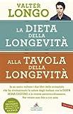 La dieta della longevità-Alla tavola della longevità