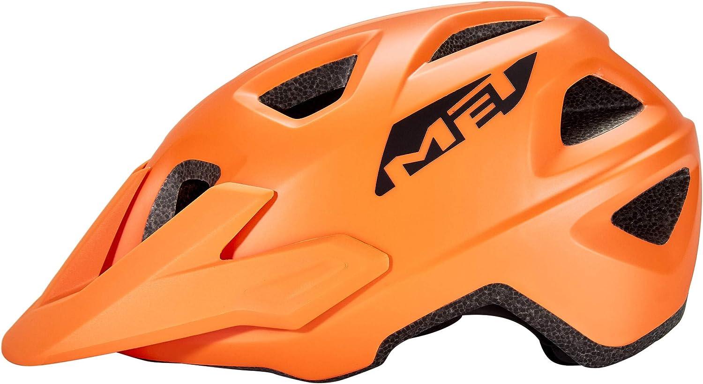 MET Echo Casco da bicicletta arancione opaco circonferenza testa M//L 60 cm 2020 57