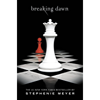 Breaking Dawn (The Twilight Saga Book 4) book cover