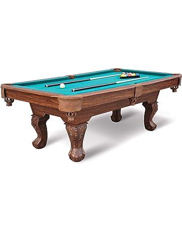 Pool Billiards Tables Amazon Com Pool Billiards