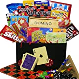 Fun and Games Care Package