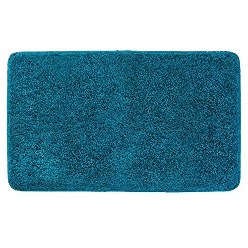Dark Teal Rug: Amazon.com