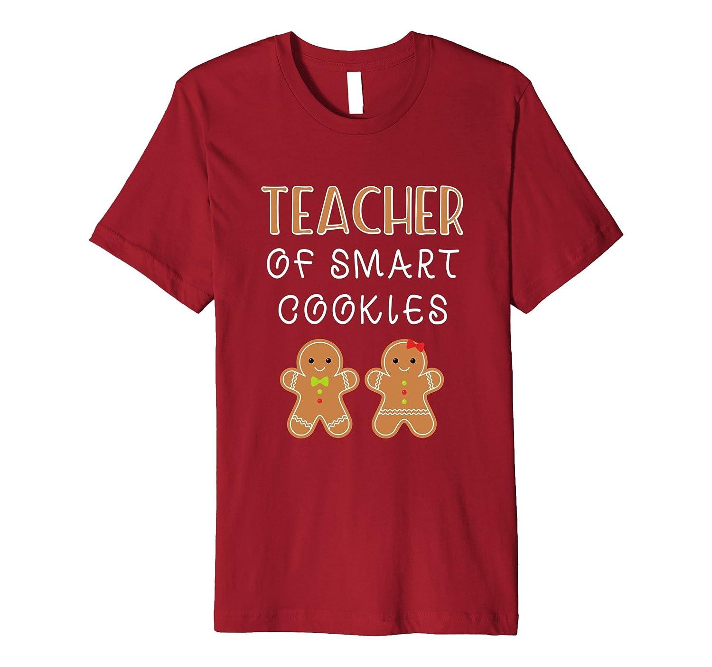 Kindergarten Preschool PreK Teacher Funny Christmas Shirt-ANZ