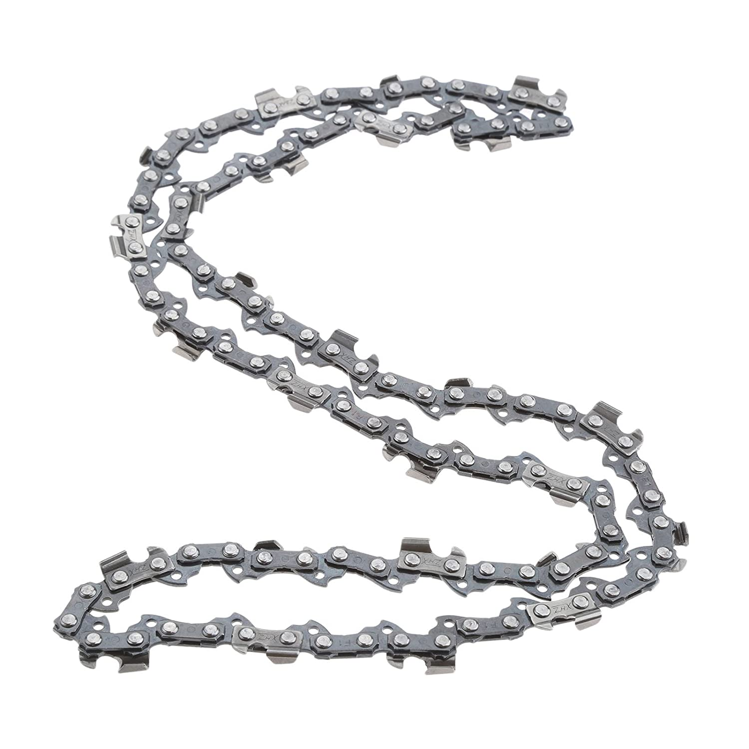 10 Sets Steel Chainsaw Chain Joiner Link for JOINING 325 058 Chain 1.5x0.5cm Hicello