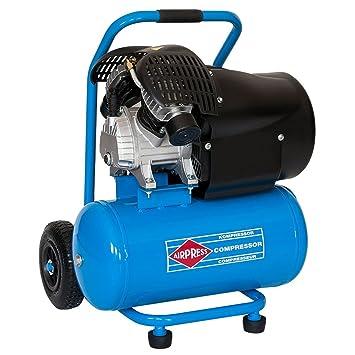 BRSF33 Compresor De Aire De Impresión Móvil 3 PS |max. 8 bares de presión