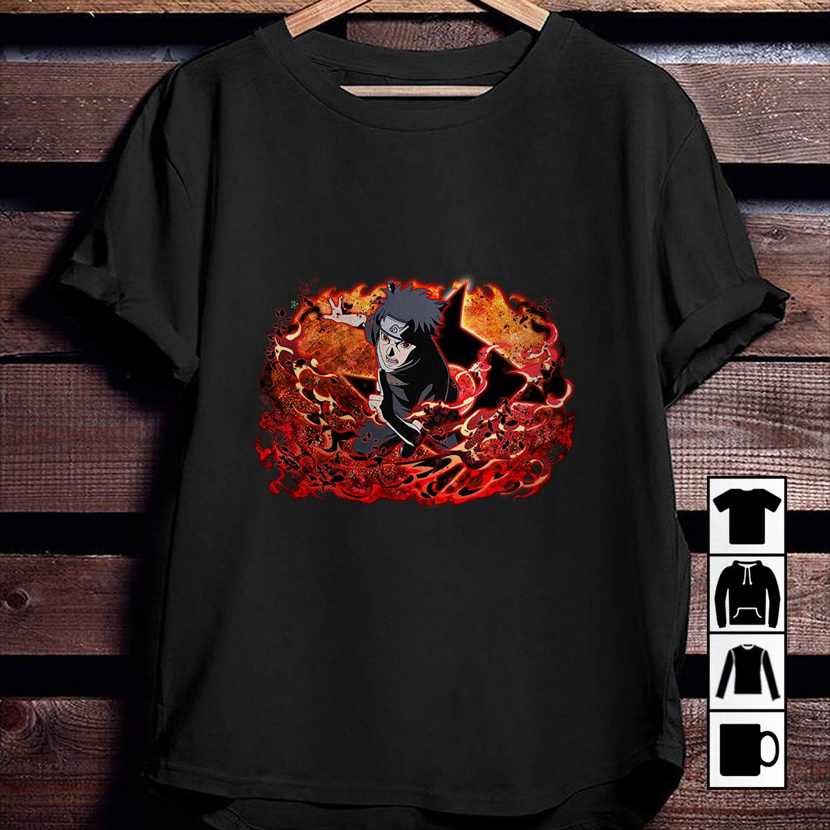 Amazon.com: Itachi Uchiha Sasuke Uchiha Ultimate Ninja ...