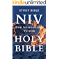 Holy Bible NIV: New International Version (NIV) (Containing the Old and New Testaments Book 1)