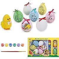 Herefun Huevos de Pascua, Huevos de Pascua Bricolaje