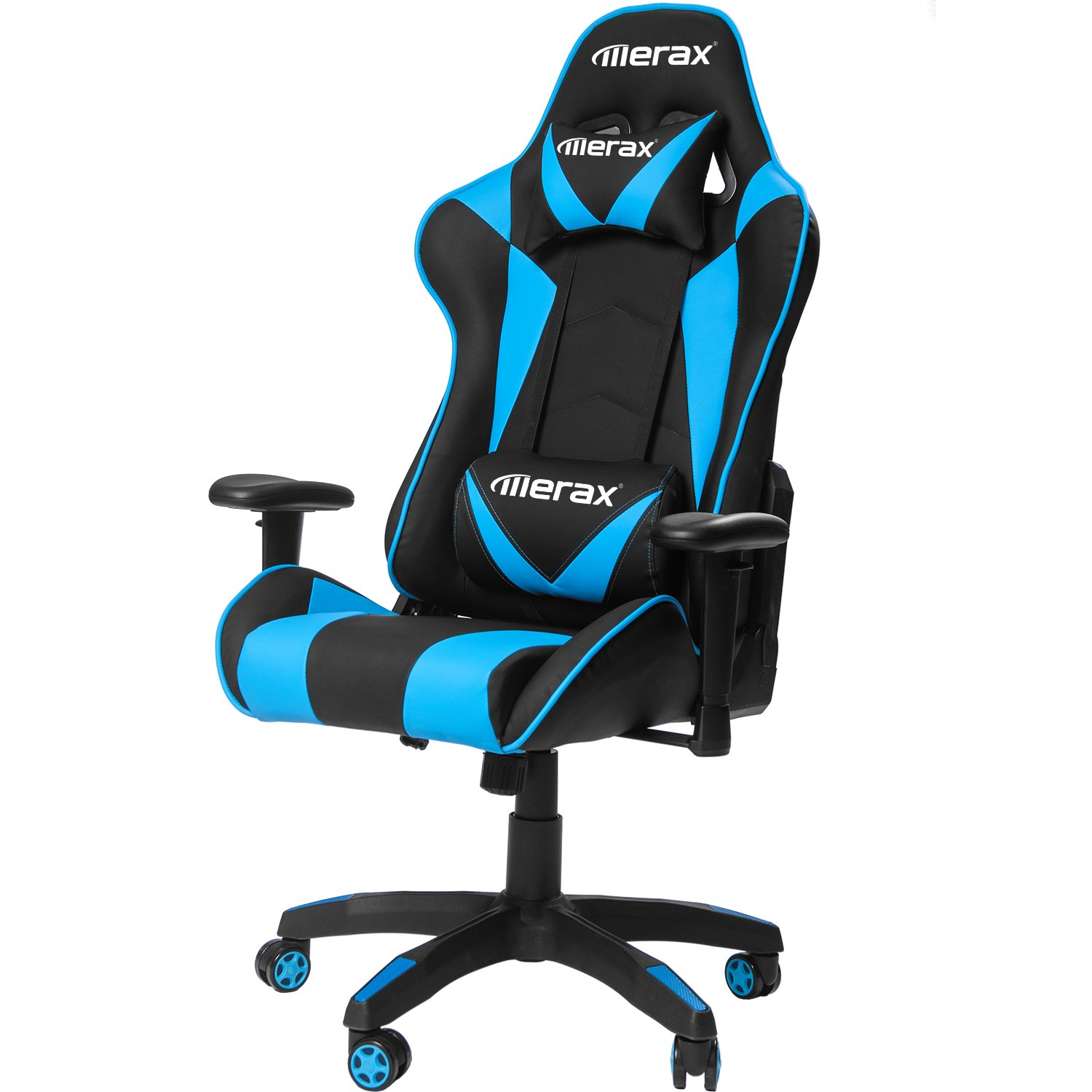 Computer gaming Swivel gamer Chair Household Can Lie Game