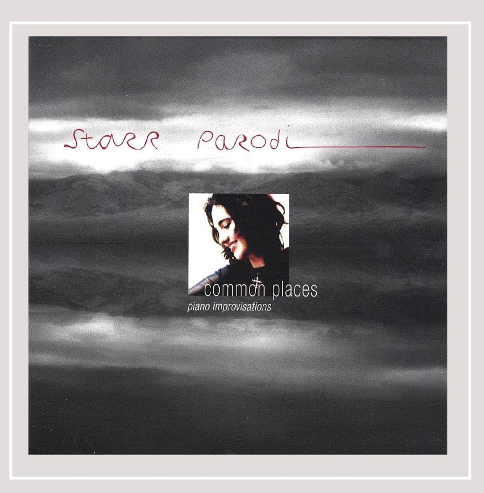 Common Places by CD Baby