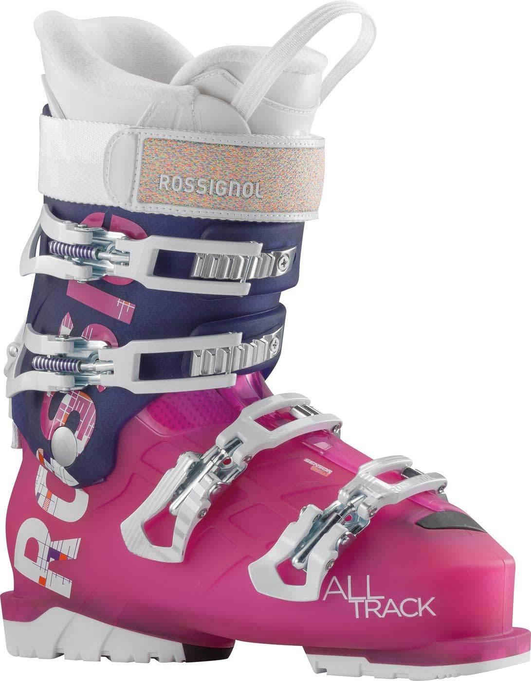 Pure Esquí Para 80 Negro Pro De Botas Rossignol MujerColor RcL43j5Aq