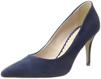 Womens Scotch Pumps Tosca Blu