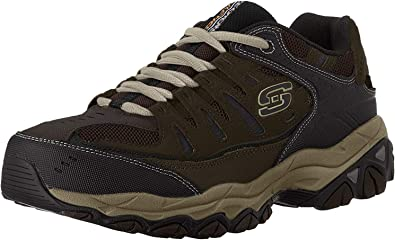 skechers mens shoes memory foam