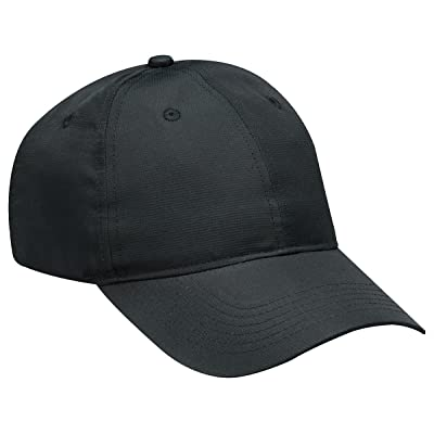 Adams TH101 Triumph Cap - Black