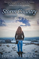 Storm Country: Book 3 Kindle Edition