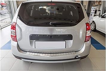 Tuning Art 678 Edelstahl Ladekantenschutz 5 Jahre Garantie Fahrzeugspezifisch Auto