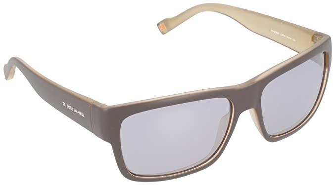 BOSS Orange 0176/S 3r Gafas de sol, Beige (Khaki Cream/Grey ...
