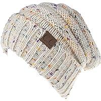 Cloudsemi Dammössa vinter stickad mössa mössa hattar pannband skullies & beanies