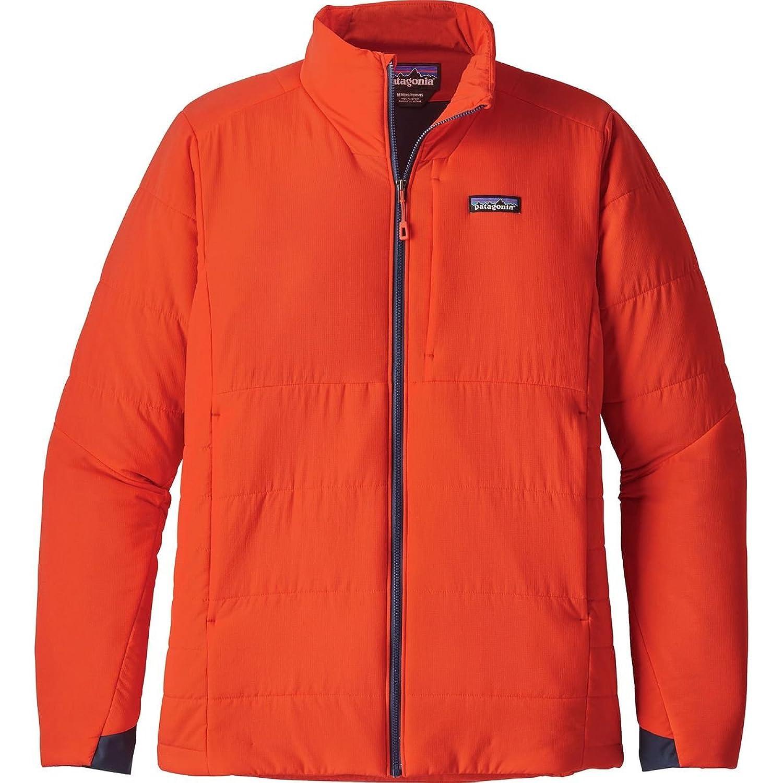 パタゴニア アウター ジャケット&ブルゾン Nano-Air Insulated Jacket Men's Paintbrush 11y [並行輸入品] B075DXT91K