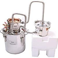 10L Kit de destilación de para el hogar