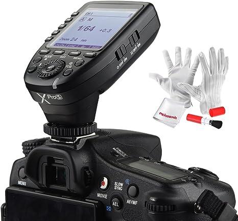 Godox Xpro-S for Sony TTL Wireless Flash Trigger