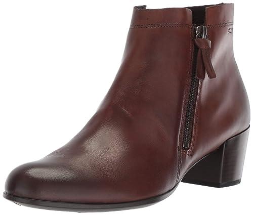 ac541405e1e ECCO Women's Shape M 35 Ankle Bootie Boot