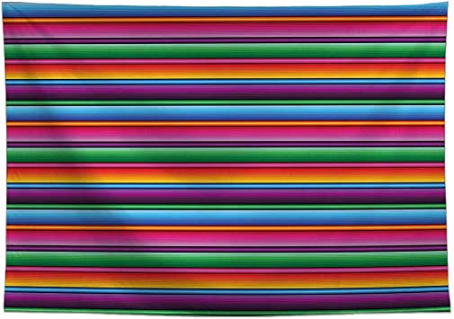 7x5ft Photography Backdrop Cinco De Mayo Party Table Vinyl Photo Background Happy May 5 Colorful Party Theme Mexican Party Photo Backdrops Studio Props