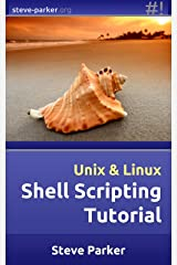Shell Scripting Tutorial Kindle Edition