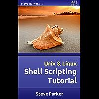 Shell Scripting Tutorial (English Edition)
