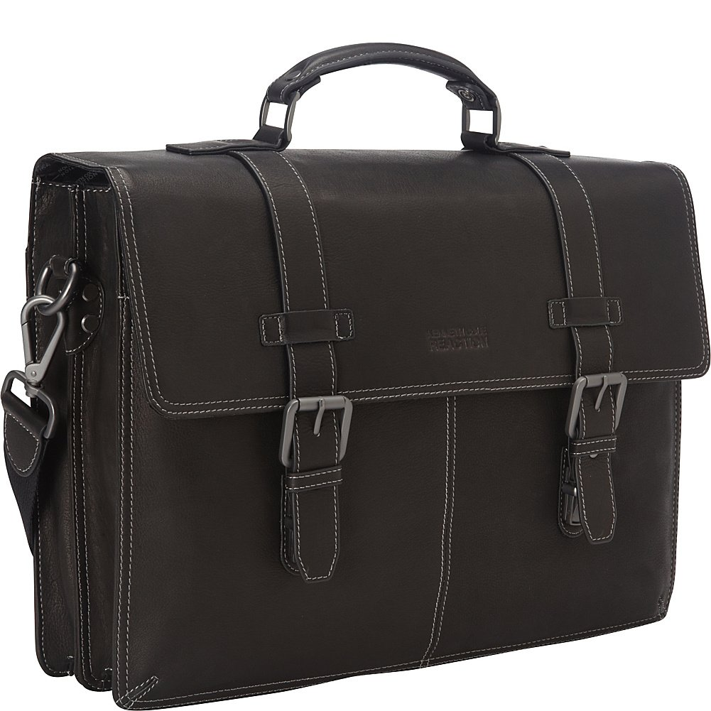 Kenneth Cole Reaction Flappy Go Lucky, Black, One Size