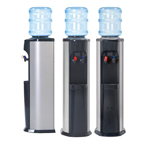 clover water dispenser reviews