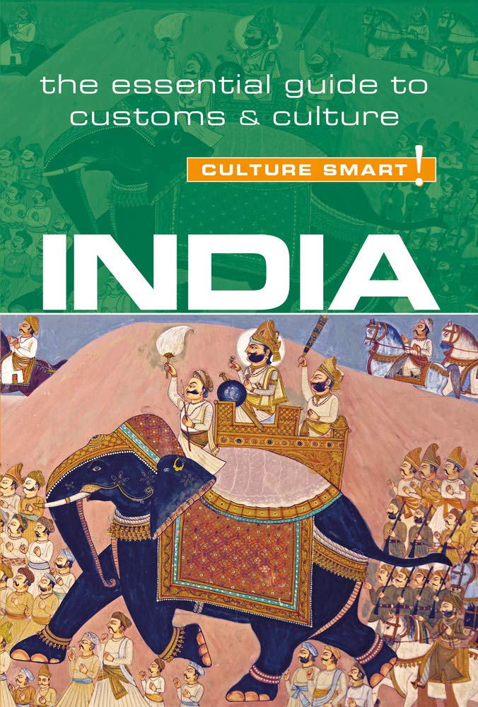 India culture smart book