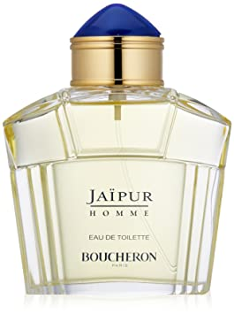 Jaipur Homme By Boucheron For Men 100 ml Perfume at amazon