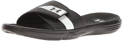 0784a692f40f5b Under Armour Men s Micro G EV Slide Sandal