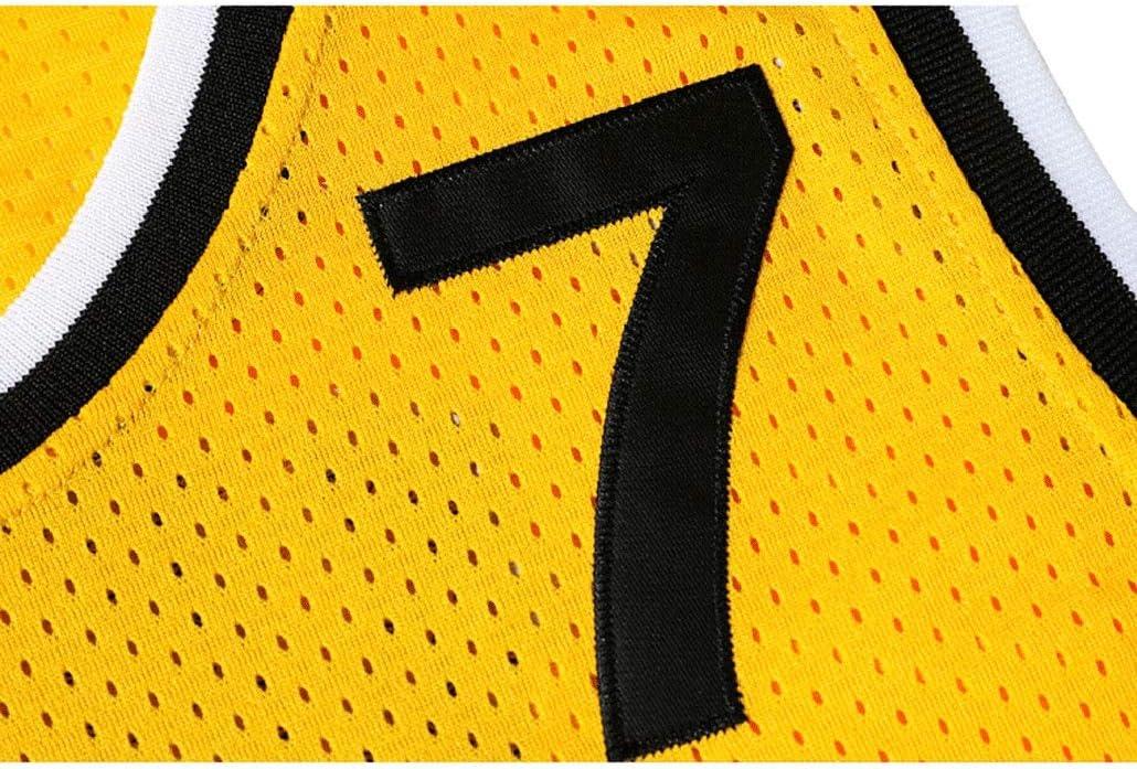 Jugoplastika Jugoslawien Mens Basketball Jersey # 14 Kukoc Movie Version Jugendkult Retro Auflage Vintage-Jugend-Basketball-Weste