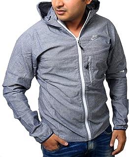 Nike -  Giacca - Abbigliamento - Uomo