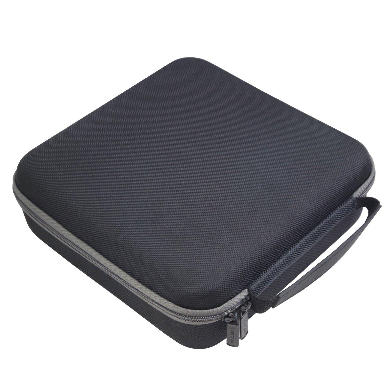 Hard Case Tasche Speicher f/ür NOCO Genius Boost Plus GB40 1.000A ultra-sicheres 12V-Lithium-Starthilfeger/ät von Comecase