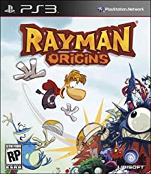 rayman gratis