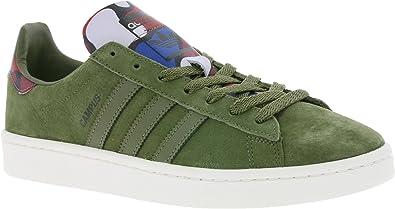 adidas Campus Bb0077, Zapatos de Escalada Hombre: Amazon.es ...