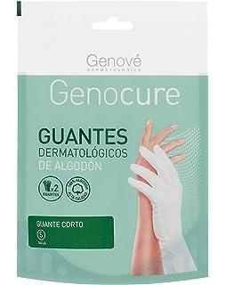 GENOVE - GUANTE ALGODON GENOVE 8 MD: Amazon.es: Salud y cuidado personal