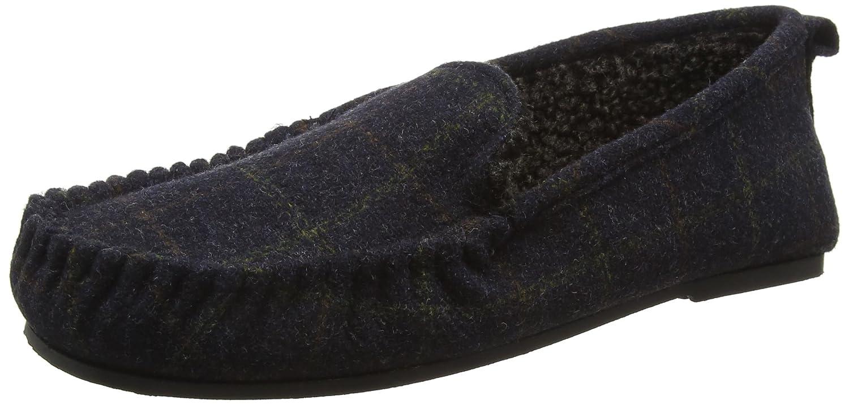 Dunlop Lucan, Zapatillas de Estar por Casa para Hombre: Amazon.es: Zapatos y complementos