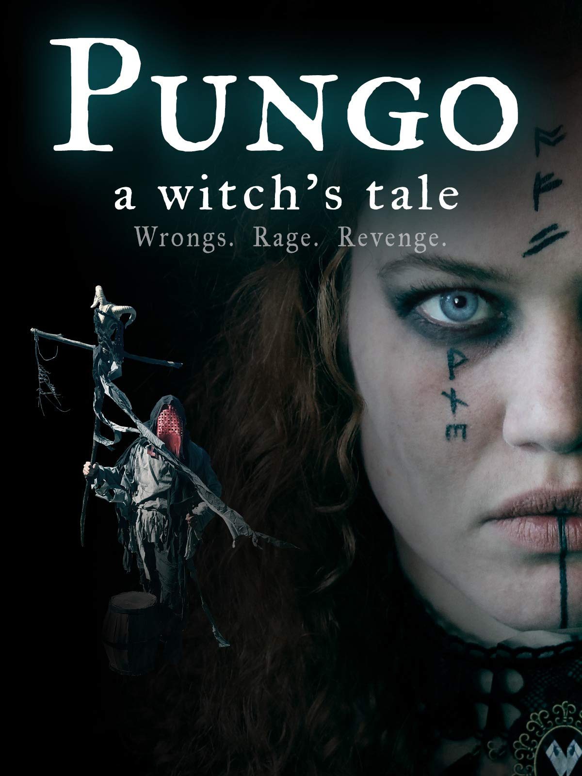 Pungo - A Witch's Tale