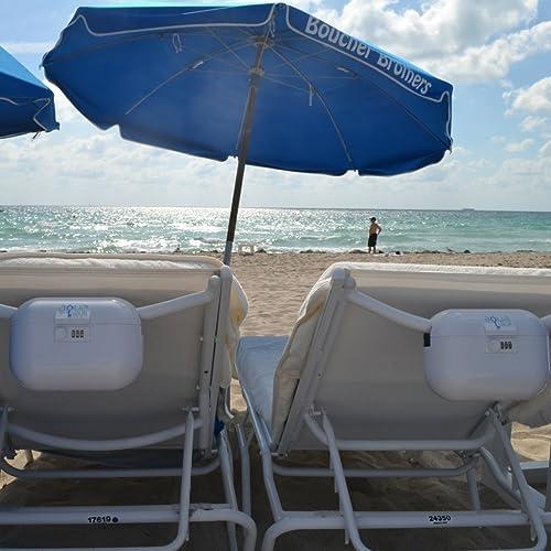 The AquaVault Portable Outdoor Safe