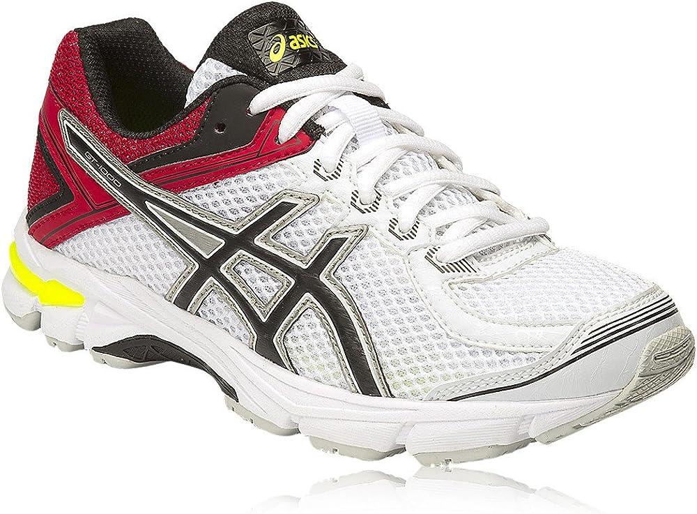 Asics Gt-1000 4 GS - Zapatillas de Running Niños: Amazon.es: Zapatos y complementos