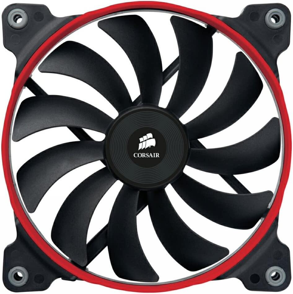 Corsair Air Series AF140 Quiet Edition Single Fan