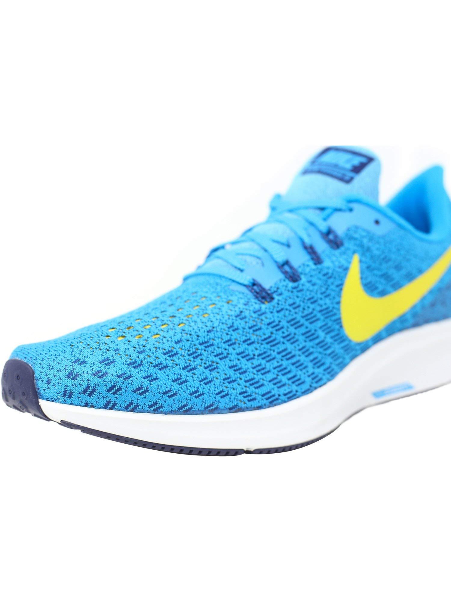 085cb04e1e6f1 Galleon - Nike Men s Air Zoom Pegasus 35 Running Shoes (9 D US