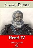 Henri IV (Nouvelle édition augmentée) - Arvensa Editions