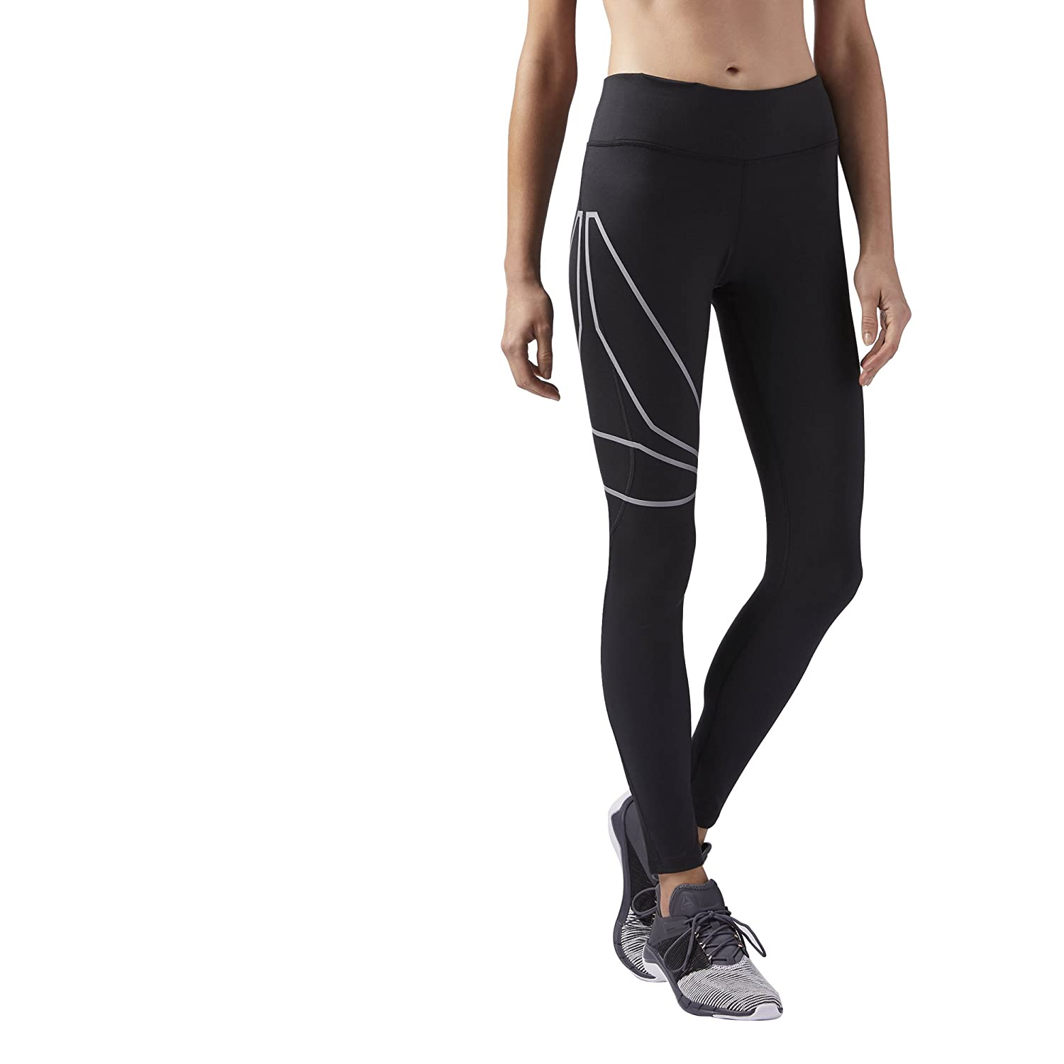 Reebok Women's Running Speedwick Tight ARWRS18013