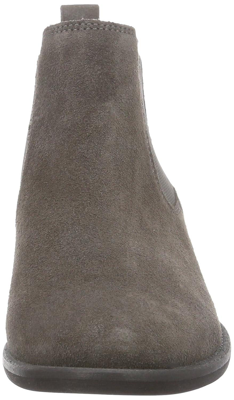 Gabor Gabor Gabor 31.640.16 Damen Kurzschaft Stiefel Grau (Lupo 10) 64f38b